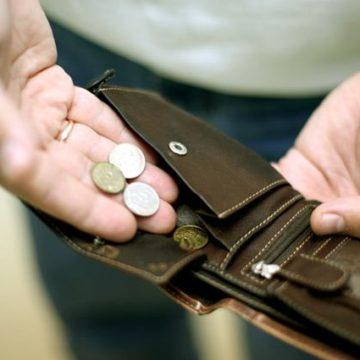 В Минсоцполитики планируют легализировать «прогулы» при задержках зарплат
