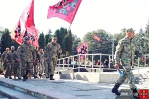УНА-УНСО заявила о поддержке Порошенко и призвала всех националистов и патриотов встать на пути «нового Армагеддона» в лице Зеленского