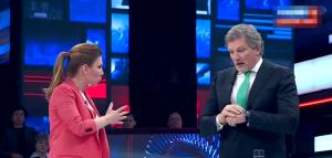 Пальчевский — лучший друг Зеленского и хозяин EuroLab: «Я восхищаюсь Путиным, даже он поддерживает Владимира»