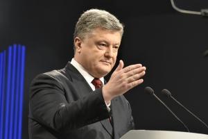 Порошенко бросил вызов Зеленскому: «Завтра, 5 апреля, жду, и мы вместе сдаем анализы на алкоголь и наркотики», – штаб «Зе» в растерянности