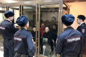 Россия проиграла: Международный трибунал потребовал от Кремля немедленно освободить 24 моряка ВМС Украины