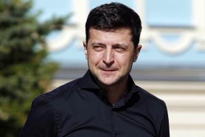 Итоги первой рабочей недели Зеленского: «Публика начинает трезветь»