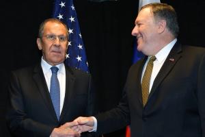 Госсекретарь США Помпео сделал громкое заявление об Украине после встречи с Лавровым — точки над «і» расставлены