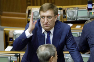У Бухарева, назначенного Зеленским главой внешней разведки Украины, нашли медаль ФСБ — подробности
