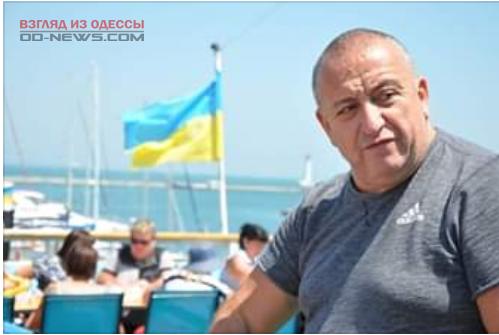 Одесский нардеп Александр Пресман о медреформе: все больше смертей