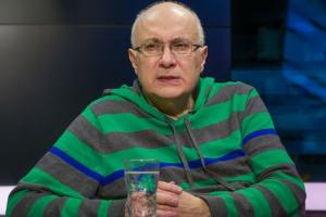 Ганапольский: «Нет никакой победы российского общества, Кремль загнал его в загон и меряет голову циркулем»