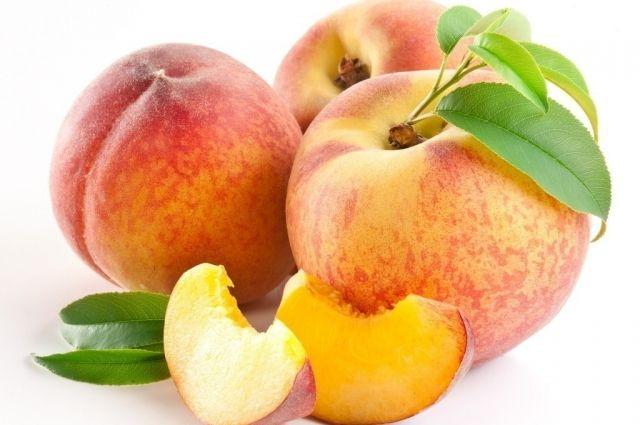 Ты мой персик! Пять причин, почему нужно есть персики чаще