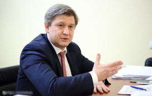 Слова Данилюка о технике ВСУ на Донбассе: известный волонтер в ярости, разразился громкий скандал