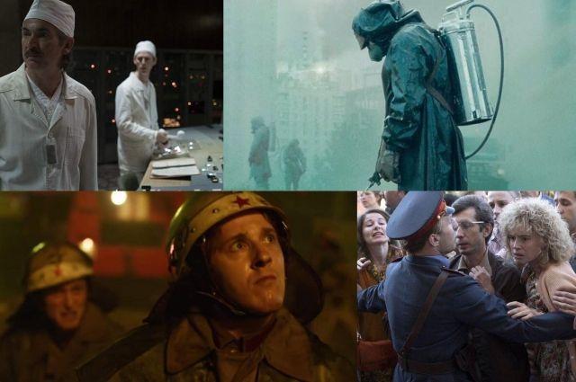 Правда, ложь или легенда: все о создании нашумевшего сериала «Чернобыль»