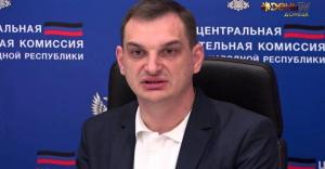 СБУ задержала крупного экс-главаря «ДНР»: первое фото — пособник оккупантов Лягин уже в наручниках