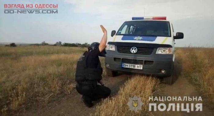 В озере Одесской области нашли противотанковую гранату