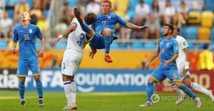 Браво, «молодежка»! Украина сенсационно выходит в финал чемпионата мира, отправляя домой итальянцев, — видео