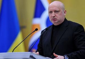 Турчинов: «Думаю, что Зеленский искренне хочет мира. Но и Порошенко его очень сильно хотел»