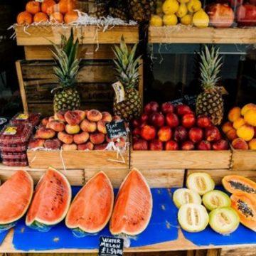 Ученые назвали продукты, которые выводят из организма токсины