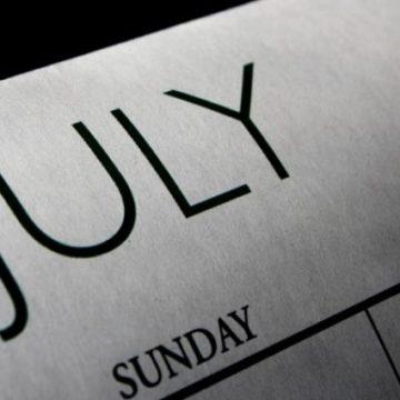 Лунный календарь на июль 2019: удачные и неудачные дни, приметы и запреты