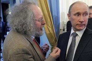 Что Венедиктов привез Зеленскому от Путина: СМИ раскрыли истинную цель визита «переговорщика»