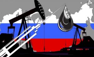 Нефть «пробила» критическую отметку: бюджет России трещит по швам, все очень серьезно