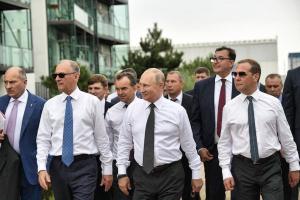 Кремль «слил» в Интернет «знаковое» фото Путина и сильно его подставил — открылась правда