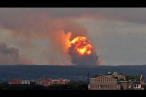 «Второй Чернобыль»: что известно о ядерном ЧП в России