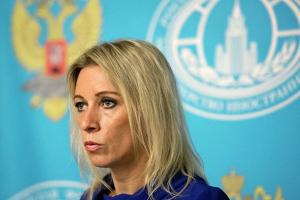 Захарова уже мечтает о деоккупации Донбасса — рупор МИД РФ заявлением повергла в ступор «Л/ДНР»