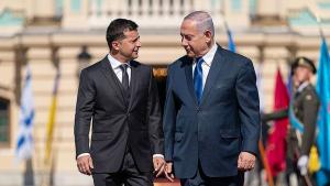 Нетаньяху одной репликой о «столице Иерусалиме» втянул Зеленского и Украину в международный конфликт