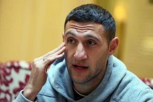 Беглый в РФ футболист Иван Ордец нервно высказался о своем возвращении в сборную Украины