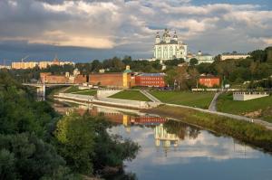 «Господа хорошие в Кремле, отдайте Смоленск», — в Беларуси отреагировали на «аннексию» реки Днепр Россией