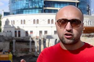 Владелец сгоревшего «Токио Стар» Вадим Черный решился на громкое заявление о гибели 8 человек