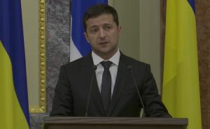 Зеленский рассказал о шагах к миру на Донбассе и обратился к ОБСЕ с требованием