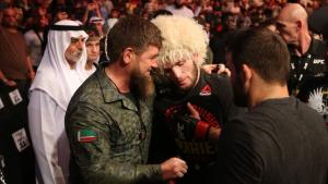 Кадырову не нравится популярность Хабиба Нурмагомедова, и он ему жестко отомстит
