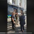 Чиновница Зеленского обвинила ветеранов АТО в начале войны на Донбассе — видео вызвало грандиозный скандал