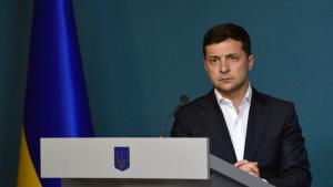 Все отступят назад: Зеленский сообщил, что хочет отвести всех военных от линии фронта на Донбассе