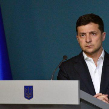В Сеть слили 9 пунктов «формулы Зеленского» по Донбассу — Россия «потеряет дар речи», когда увидит это