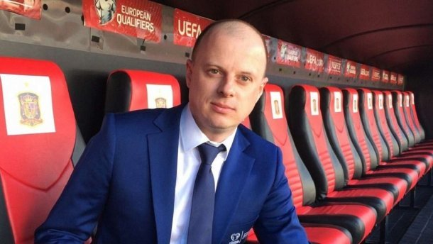 Комментатор Вацко хлестко осек Юрана: «Яремчук на твоем фоне, как Зидан»