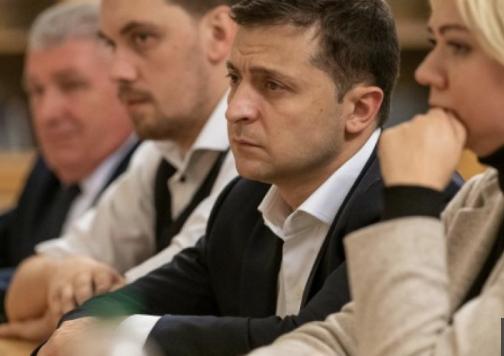 Проверки ФЛП: Зеленский ответил на критику народа и предложил альтернативу