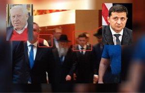 СМИ: В США Зеленский тайно встречался с бизнесменом Кислиным, связанным с российскими ОПГ, — кадры