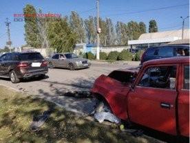 Не выжила жертва ДТП, виновником которого стал 16-летний житель Одесской области