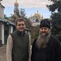 Пропагандист Путина Корчевников, поддержавший аннексию Крыма, свободно разгуливает по Киеву — кадры