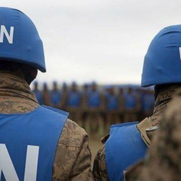 Миротворцы ООН на границе с Россией: у Зеленского рассказали о важном решении