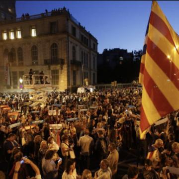 Испания показала Украине, как нужно обращаться с сепаратистами — зачинщиков приговорили на крупные сроки
