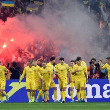 Украина — Португалия 2:1: победа над чемпионом Европы приносит сборной Шевченко выход на Евро-2020 — обзор