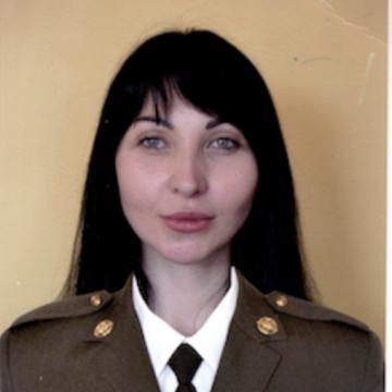 Снайпер «ДНР» коварно убил военнослужащую ВСУ Никоненко Ярославу Сергеевну, Украина отомстит за смерть
