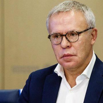 Фетисов: «Россия — самая опозорившаяся страна в истории мирового спорта»