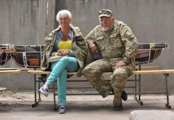 «Хана» и его жену избил пасынок вместе с другом: в полиции Киева рассказали, как все было