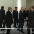 Встреча Путина и Медведчука в Москве: на видео заметили странную деталь