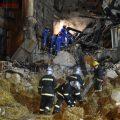 Надежды больше нет: все пропавшие без вести во время пожара в Одесском колледже найдены