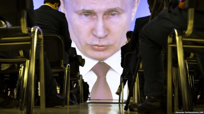 В РФ назвали единственный вариант, при котором Путин добровольно отпустит Донбасс