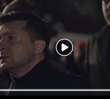 Зеленский удивил поступком во время встречи пленных в аэропорту: появилось видео