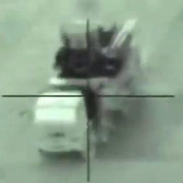 Израиль нанес авиаудар по российским системам ПВО: разбиты комплексы «Бук-М2Э» и «Панцирь-С1»