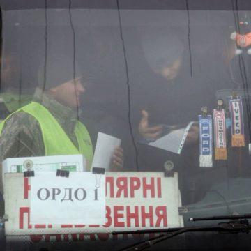 80 украинцев будут на свободе: кадры, как освобождали узников России